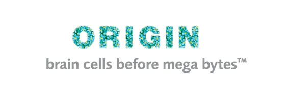 Origin Design Consultants - brain cells before mega bytes
